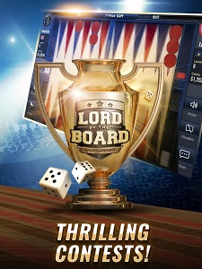 Download Backgammon – Lord of the Board – Online Board Game 1.1.664 APK