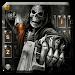 Download Badace Skull Guns Keyboard - cool gun theme 1.0 APK