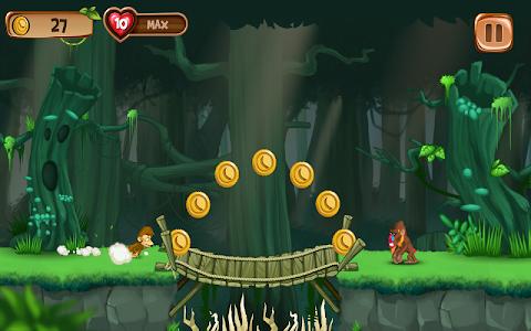 Download Banana Island – Jungle Run 1.8 APK