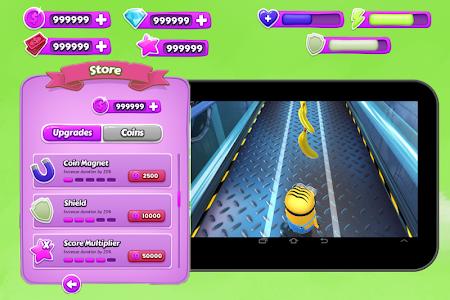 Download Banana Rush 1.0 APK