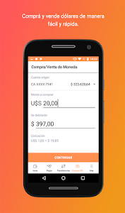 Download Banca Móvil Banco Hipotecario 6.0.24 APK