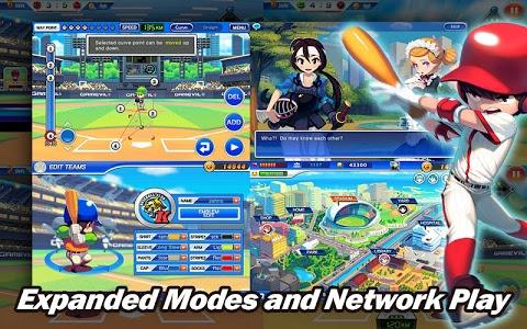 screenshot of Baseball Superstars® 2012 version 1.2.2