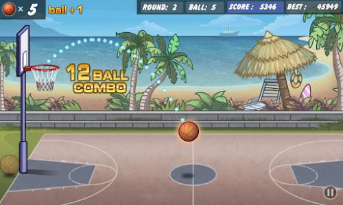 Download Basketball Shoot 1.19.34 APK