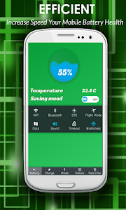 Download Battery Doctor Info 1.1 APK