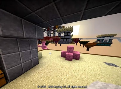 Download Bed Wars Game MCPE Mod 1.44.58 APK