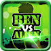 Download Ben Fight Super Alien Rescue 1.1 APK