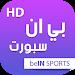 Download Ben Sport HD - بين سبورت مباشر 2.2 APK