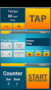 Download Best Metronome 4.8 APK