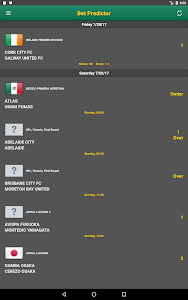 Download Bet Predictor 3.1 APK