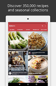 Download BigOven 500k+ Recipes, Shopping List, Meal Planner 5.7.23 APK