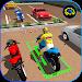 Download Bike Parking 2017 - Motorcycle Racing Adventure 3D 1.1.1 APK