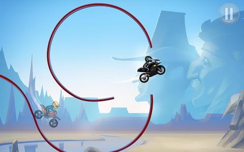 screenshot of Bike Race Free - Top Motorcycle Racing Games version 7.7.17
