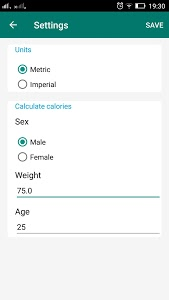 Download Bike Computer - GPS Cycling Tracker 2.8.1 APK