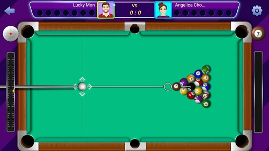 Download Billiards Online 1.9 APK
