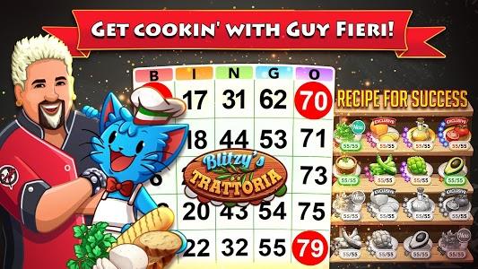 screenshot of Bingo Blitz™️ - Bingo Games version 4.05.1