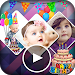 Download Birthday Video Maker 2018 8.0 APK