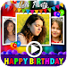 Download Birthday Video Maker with Music 1.0.8 APK