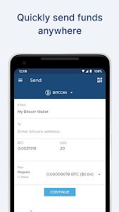 Download Blockchain Wallet. Bitcoin, Bitcoin Cash, Ethereum 6.13.2 APK