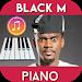 Download Black M Piano 2.1 APK