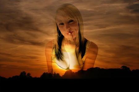 screenshot of Blend Me Photo Editor version 2.7.0