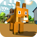 Download Blocky Fox Simulator 3D 1 APK