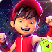 Download BoBoiBoy Galaxy Run: Fight Aliens to Defend Earth! 1.0.6g APK