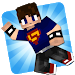 Download Boys Craft: SuperHeroes 4.0 APK