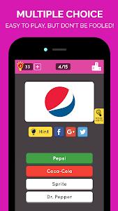 Download Brand Logo Quiz: Multiple Choice Game 1.0.4 APK