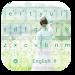 Download Girl Bubble Dream Keyboard 10001002 APK
