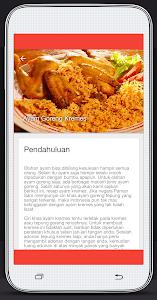 Download Buku Lengkap Resep Masakan 1.1.0 APK