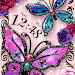 Download Butterfly Live Wallpaper Trial 1.0.0 APK
