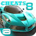 Download CHEATS FOR ASPHALT 8 PRANK 1.3 APK