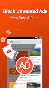 Download CM Browser - Ad Blocker , Fast Download , Privacy 5.22.19.0003 APK