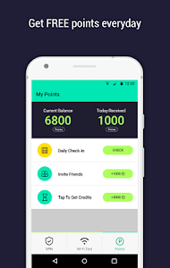 Download CM Security Open VPN - Free, fast unlimited proxy 1.6.2 APK
