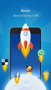 screenshot of CM Launcher 3D-Theme,Wallpaper version 3.33.0