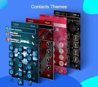 screenshot of CM Launcher 3D - Theme,wallpaper,Secure,Efficient version 5.3.2