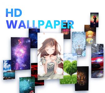 screenshot of CM Launcher 3D - Themes, Wallpapers version 5.63.2