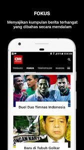 Download CNN Indonesia - Latest News 2.4.1 APK