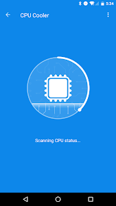 screenshot of CPU Cooler Master Ram Cleaner version 1.0.13