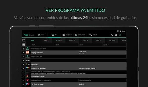 Download Cablevisión Flow 1.11.1-179565 APK