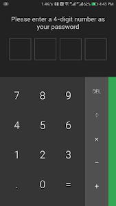 Download Calculator Vault : App Hider - Hide Apps 1.4.5 APK
