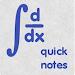 Download Calculus Quick Notes 6.3.2.1 APK