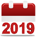 Download Calendar 2019 4.4 APK