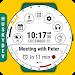 Download Calendar Watch Face (by HuskyDEV) 1.13 APK