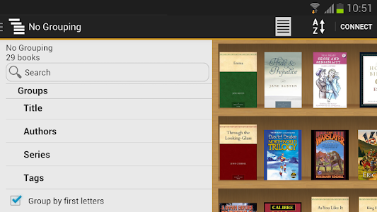 Download Calibre Companion 4.3.5.3 APK