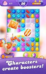 Download Candy Crush Friends Saga 1.0.9 APK