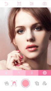 Download Candy Selfie Camera - Kawaii Photo,Beauty Plus Cam 3.0.7 APK