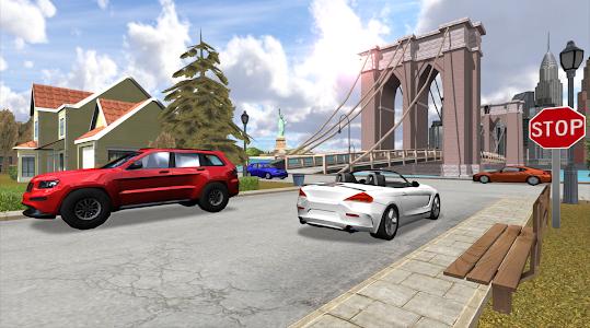 Download Car Driving Simulator: NY 4.17.0 APK