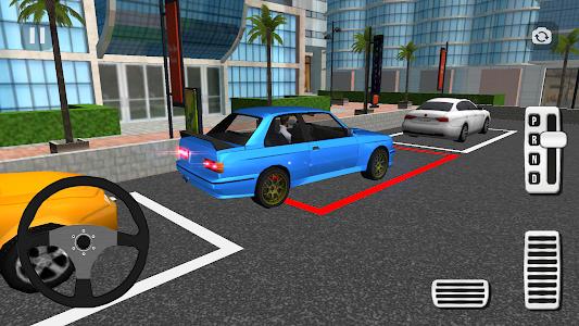 Download Car Parking Simulator E30 Apk Downloadapk Net