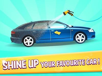 Download Car Wash Kids Game 1.0 APK